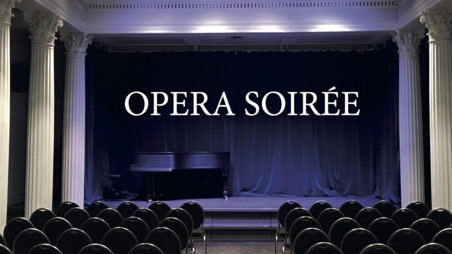 Opera Soirée hovedbilde