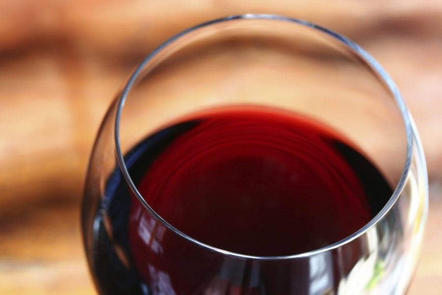 Eventbilde: Mathallens vinklubb: Vin til vilt