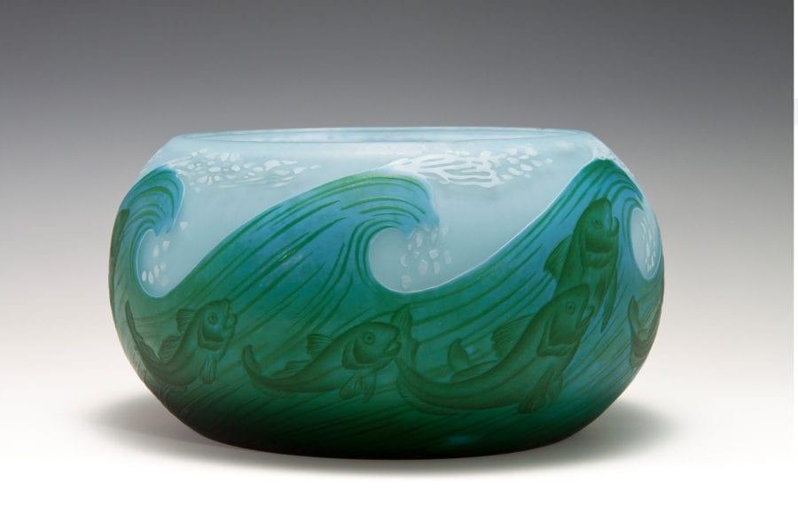 Verdivurdering av antikviteter og kunst på Hadeland Glassverk hovedbilde