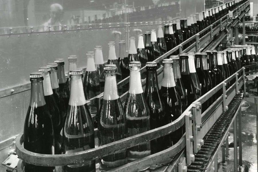 Øl og gjær – en strømmet panelsamtale hovedbilde