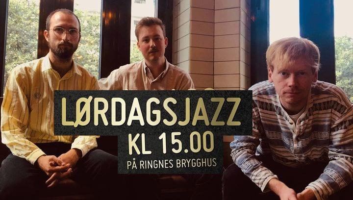 Lørdagsjazz på Ringnes Brygghus hovedbilde