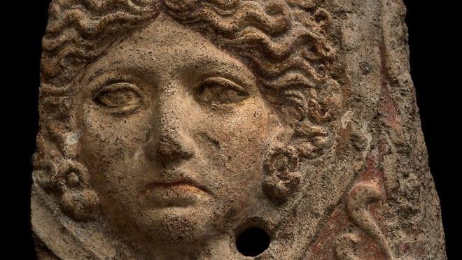 Foredrag: Følelser i antikken og Det gamle Egypt hovedbilde