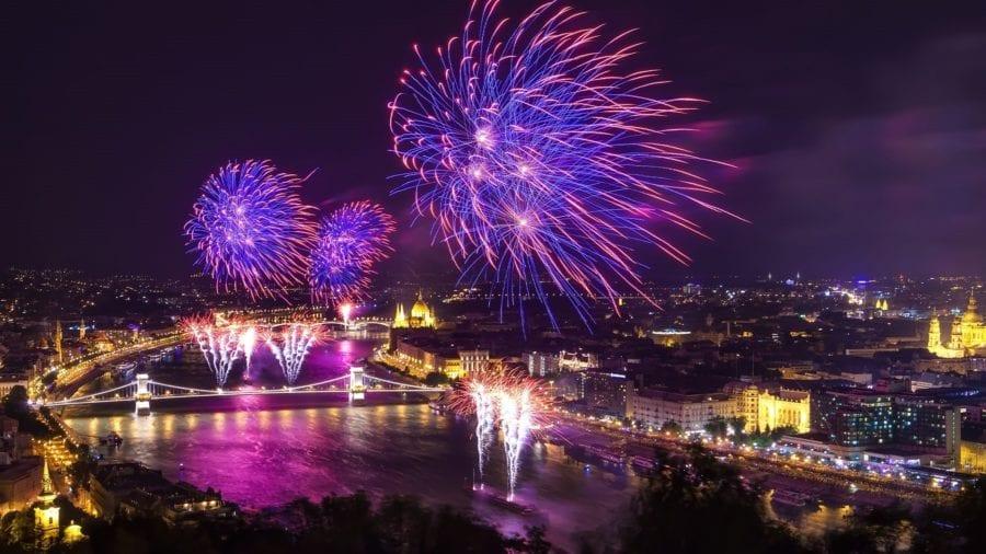 Eventbilde: Opplev Budapest i Bærum Kulturhus
