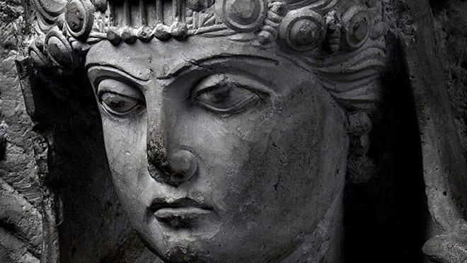 Eventbilde: Senioromvisning: Følelser i antikken og Det gamle Egypt