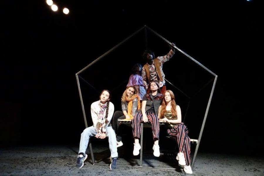 Eventbilde: Vega Ung Teater presenterer Eggs n´bakey