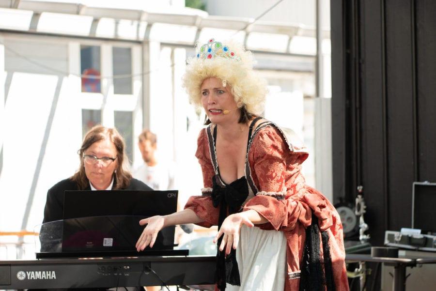 Eventbilde: Oslo Operafestival –Opera for barna