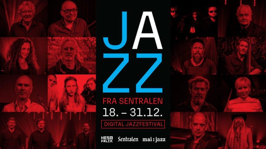 Jazz fra Sentralen er tilbake hovedbilde