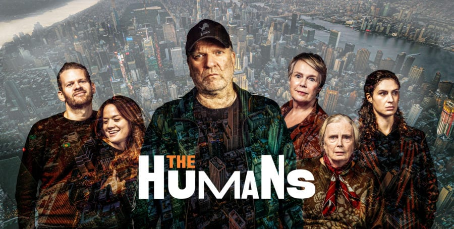 Eventbilde: The Humans – Oslo Nye