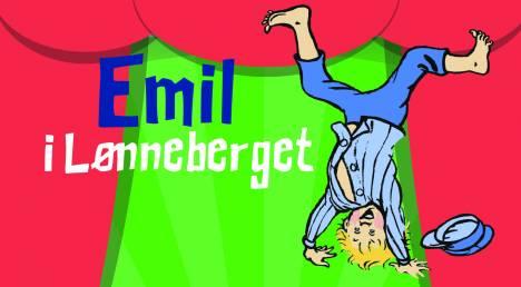 Eventbilde: Emil i Lønneberget – Egal teater