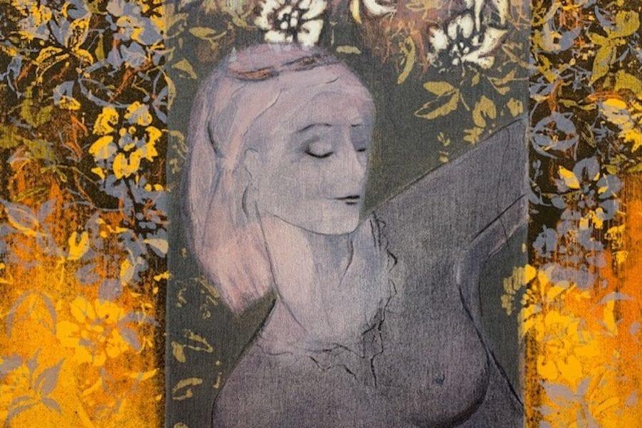 Utstilling med Gabrielle Kielland hovedbilde