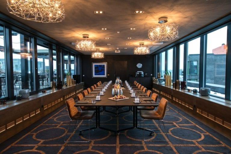 møtelokaler oslo