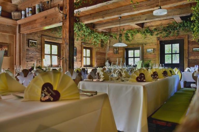 bryllupslokaler oslo