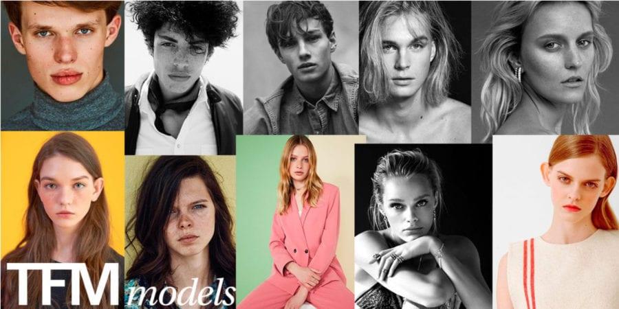 tfm models casting