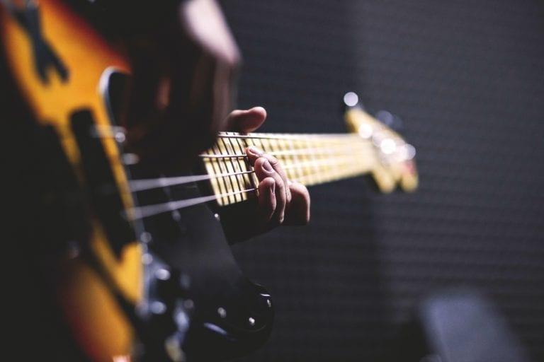 gitarundervisning oslo