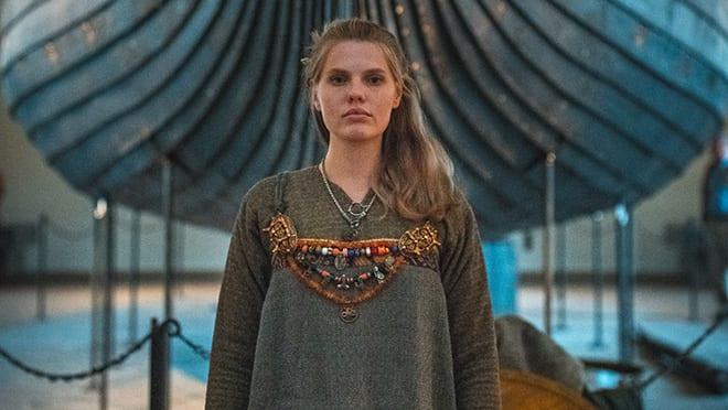 Eventbilde: Inspirasjon til kvinnedagen: De mektige vikingkvinnene