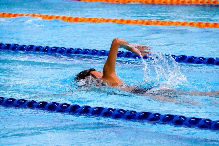 svømmeklubber oslo