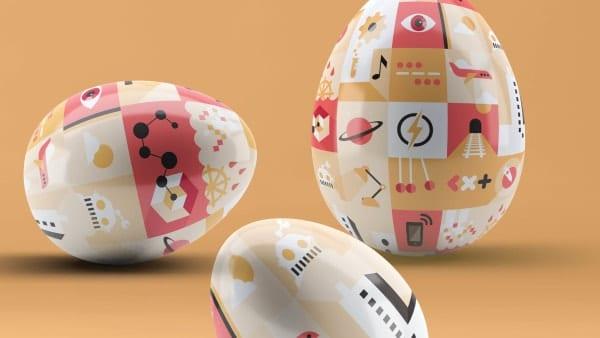 Aktiviteter til påskeferien hovedbilde