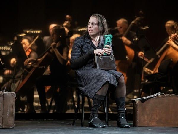 Eventbilde: Led oss inn i fristelse – Operaen