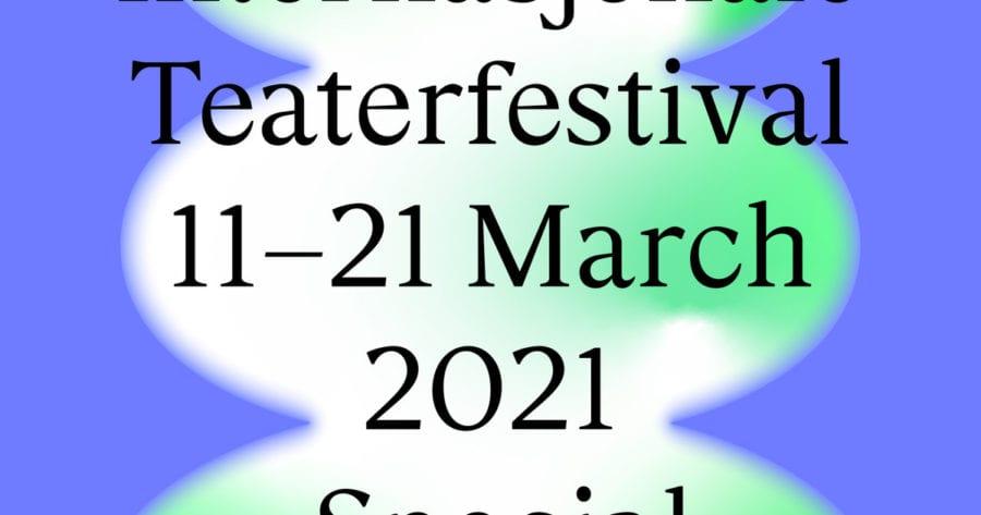 Oslo Internasjonale Teaterfestival 2021 hovedbilde