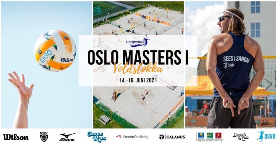 Eventbilde: NT OSLO MASTERS I
