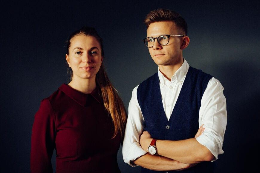 Lillebo & Stubsveen – Digital konsert hovedbilde