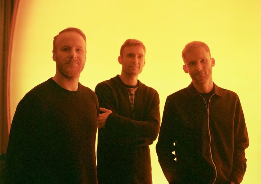 Eventbilde: Konsert – Erlend Apneseth Trio