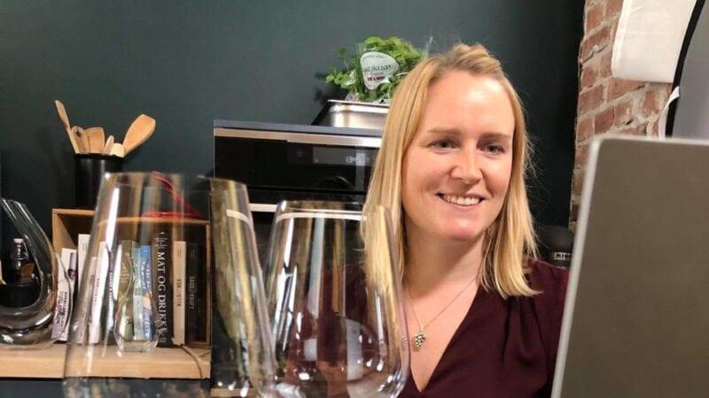 Eventbilde: Live digitalt vinkurs: Chardonnay