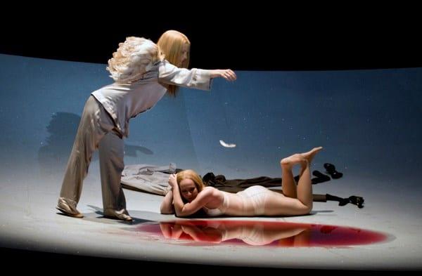 Eventbilde: Gratis digital visning – Poppeas kroning