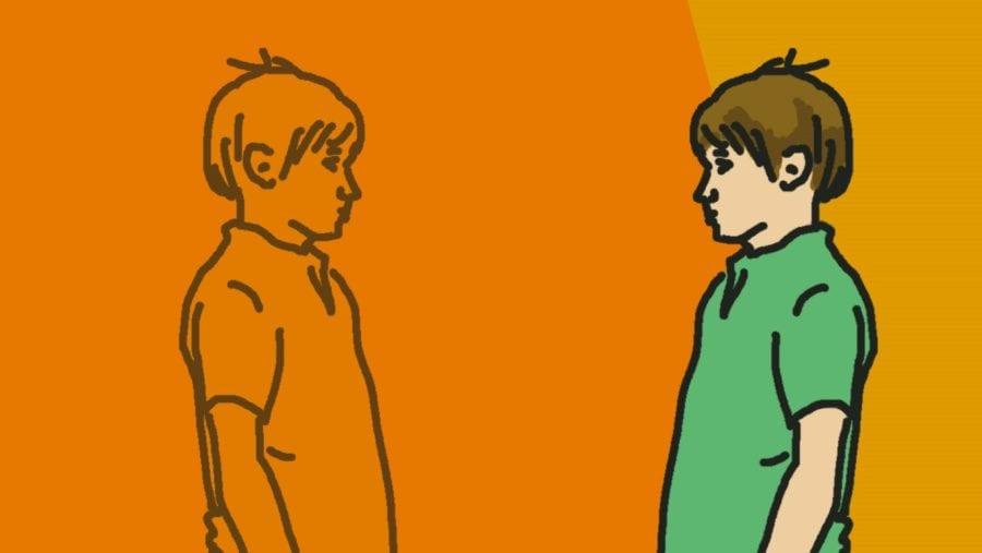 Eventbilde: Den usynlige gutten – Bærum Kulturhus