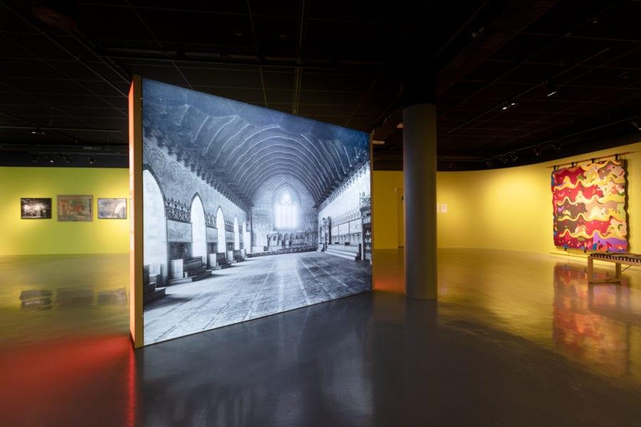 Eventbilde: Gerhard Munthe – Eventyrlige interiører