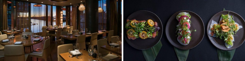 Hanami restaurant i Oslo