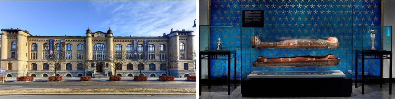 Historisk museum, ting å gjøre i Oslo, romantiske ting å gjøre i Oslo