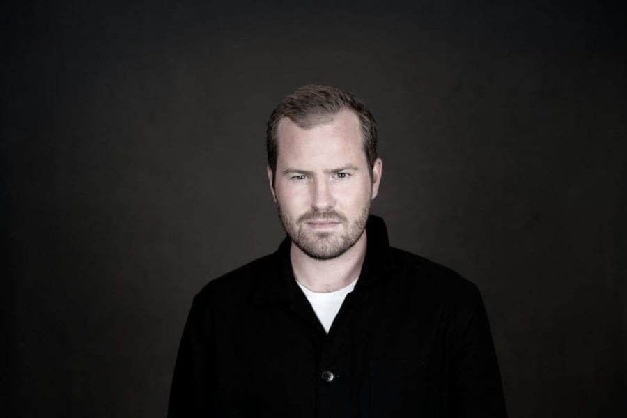 Knut Marius Djupvik fra Stjernekamp til Chat Noir hovedbilde