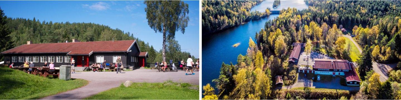 Turer i Oslo marka, ting å gjøre i Oslo
