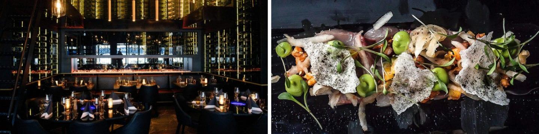 Restaurant Fjord romantiske ting å gjøre i oslo