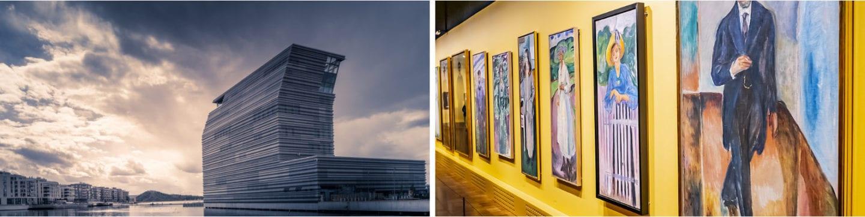 Munchmuseet i Oslo