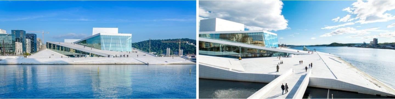 Arkitektur i Oslo