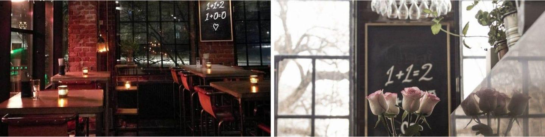 Champagneria Bodega Mathallen Oslo romantiske ting å gjøre i oslo