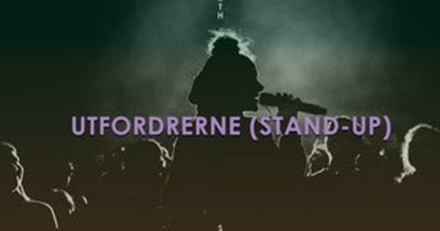 Eventbilde: Utfordrerne (Stand-up)