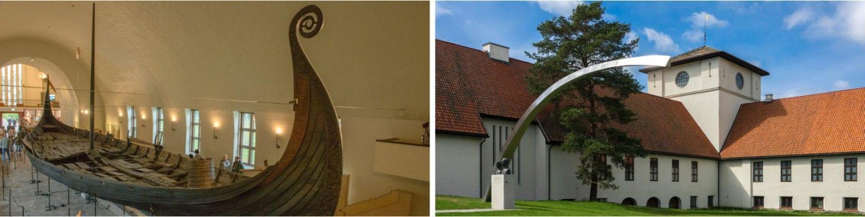 Vikingskipshuset museum på bygdøy ting å gjøre i oslo