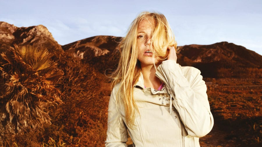 Lissie – Catching A Tiger: 10 year anniversary hovedbilde
