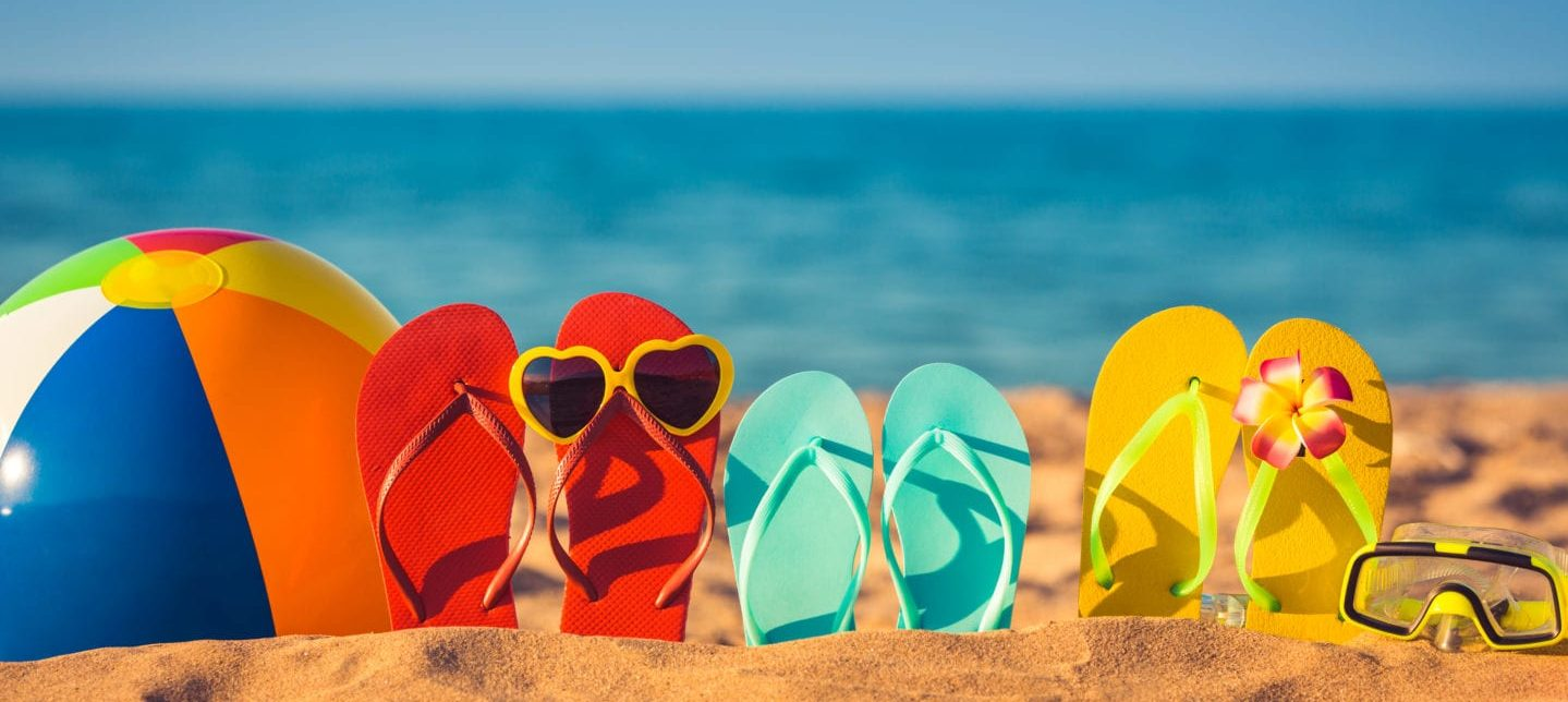 Flip flops strand i Oslo, badeplasser oslo, operastranden