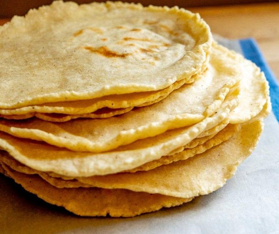Bli med på barnas Taco-fest hovedbilde