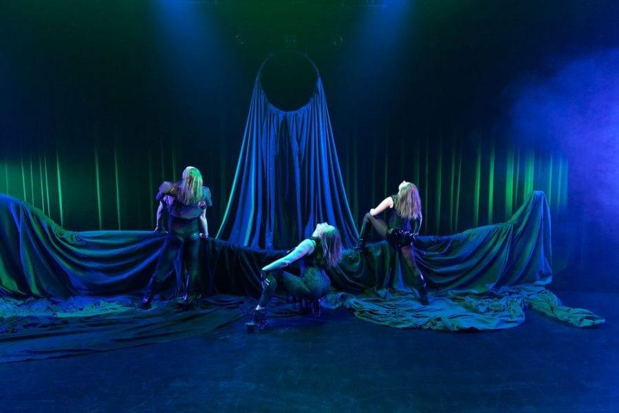 Eventbilde: MADAM – Black Box teater