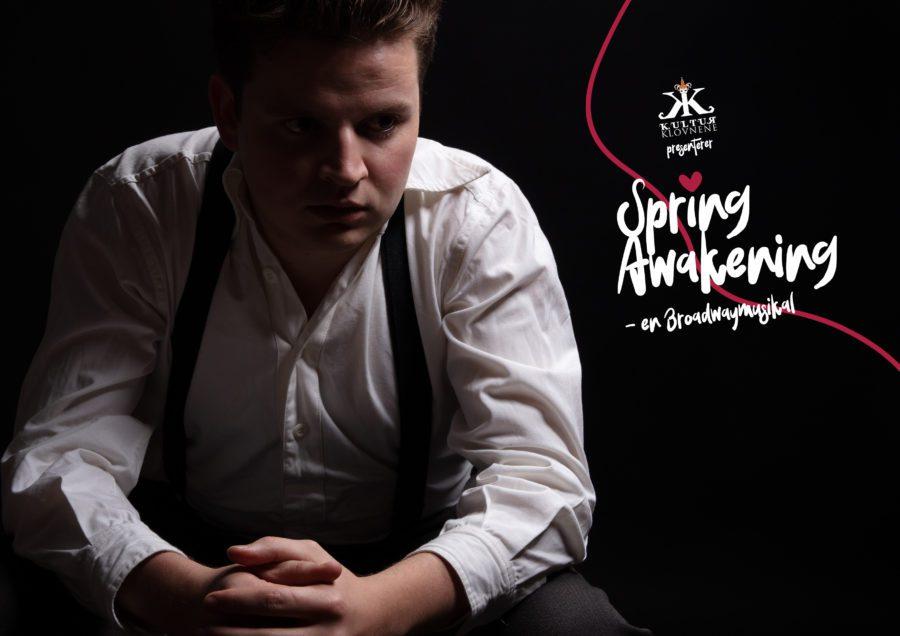 Eventbilde: Spring Awakening – en Broadwaymusikal