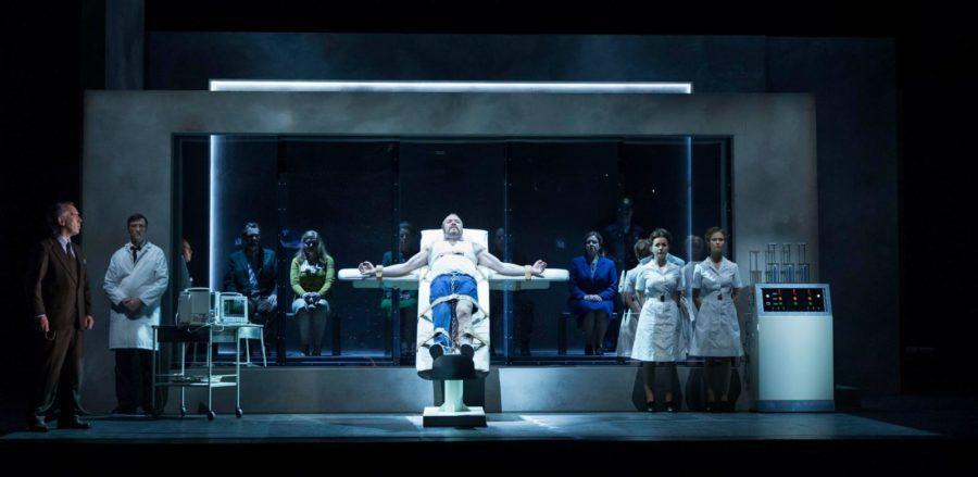 Eventbilde: Den internasjonale publikumssuksessen – nå endelig i Norge!