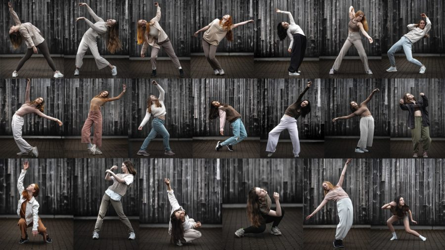 DanseFOT & Nagelhus Schia Productions hovedbilde