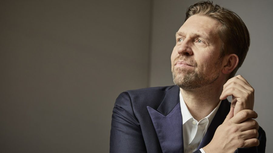 Leif Ove Andsnes – Bærum Kulturhus hovedbilde