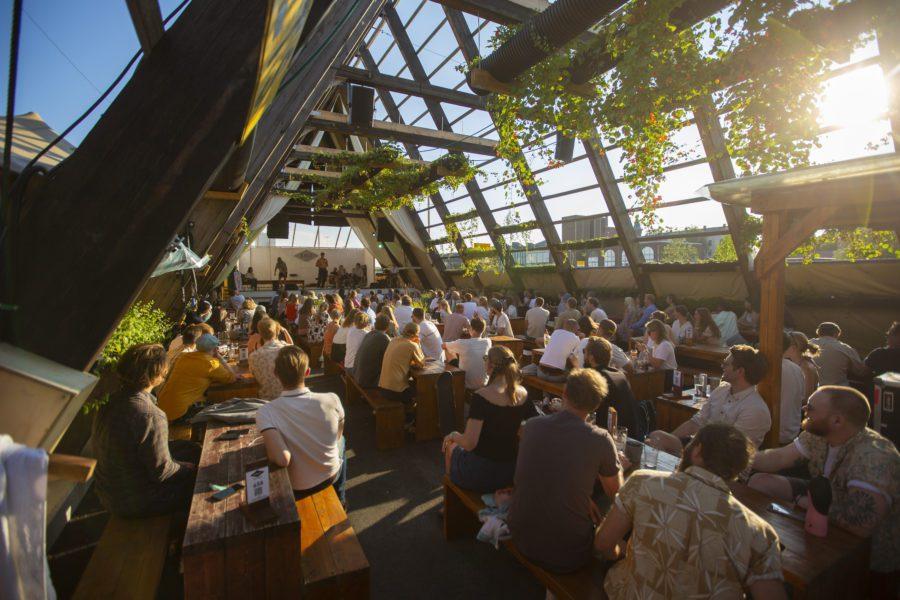 51 show – 7 scener – 5 dager: Nå går Oslos nye teaterfestival av stabelen hovedbilde