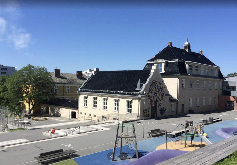 Grefsen skole Loppemarked i Oslo 11. og 12. september 2021